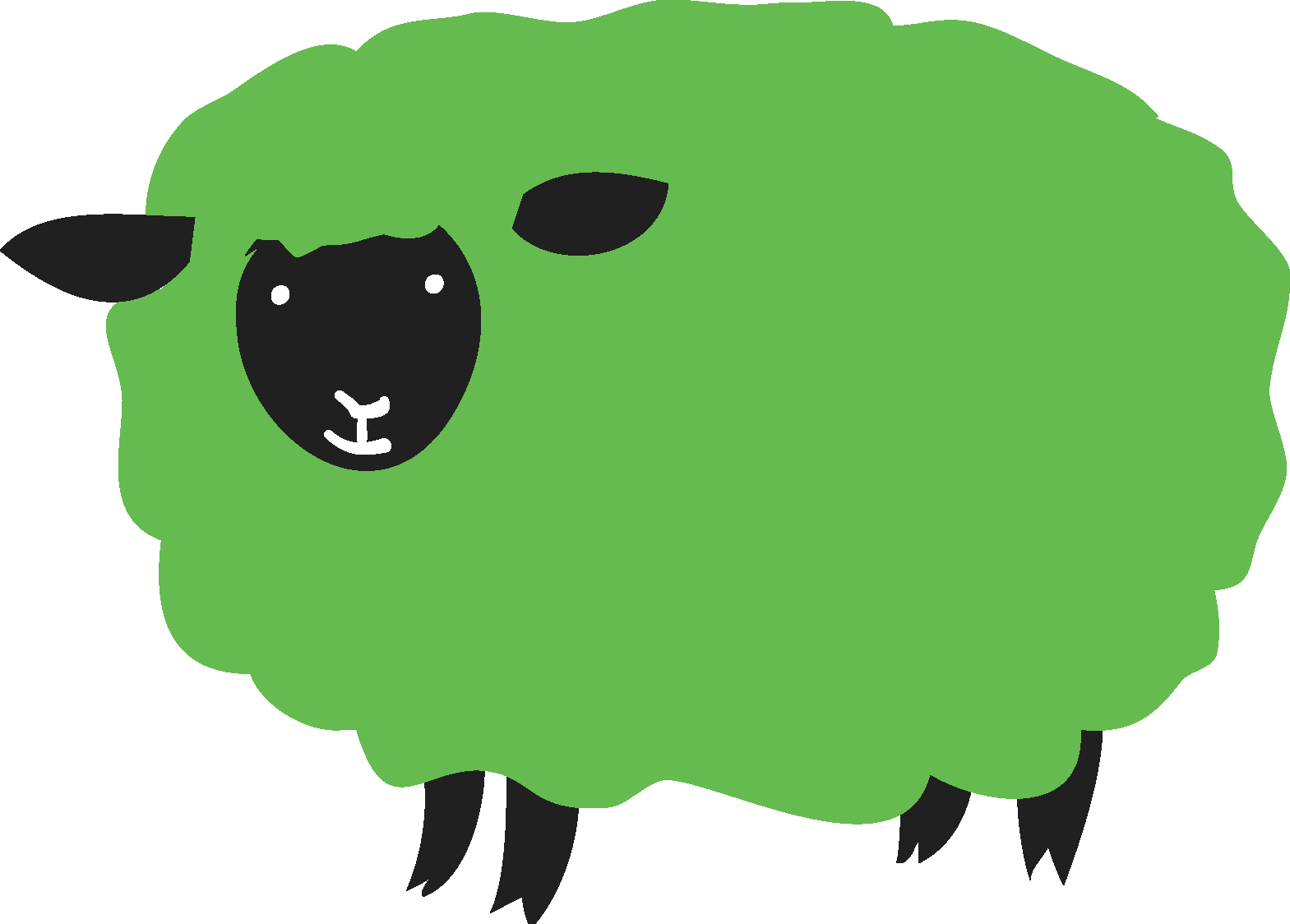 印刷素材-カット素材「羊の ... : 年賀 ひつじ : すべての講義